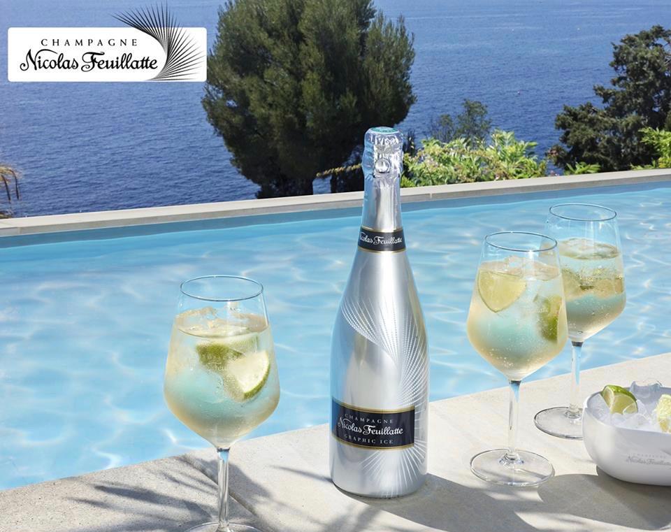 Champagne nicolas feuillatte sabato 15 luglio 2017 bagno alcione forte dei marmi gioved 20 - Bagno alcione forte dei marmi prezzi ...