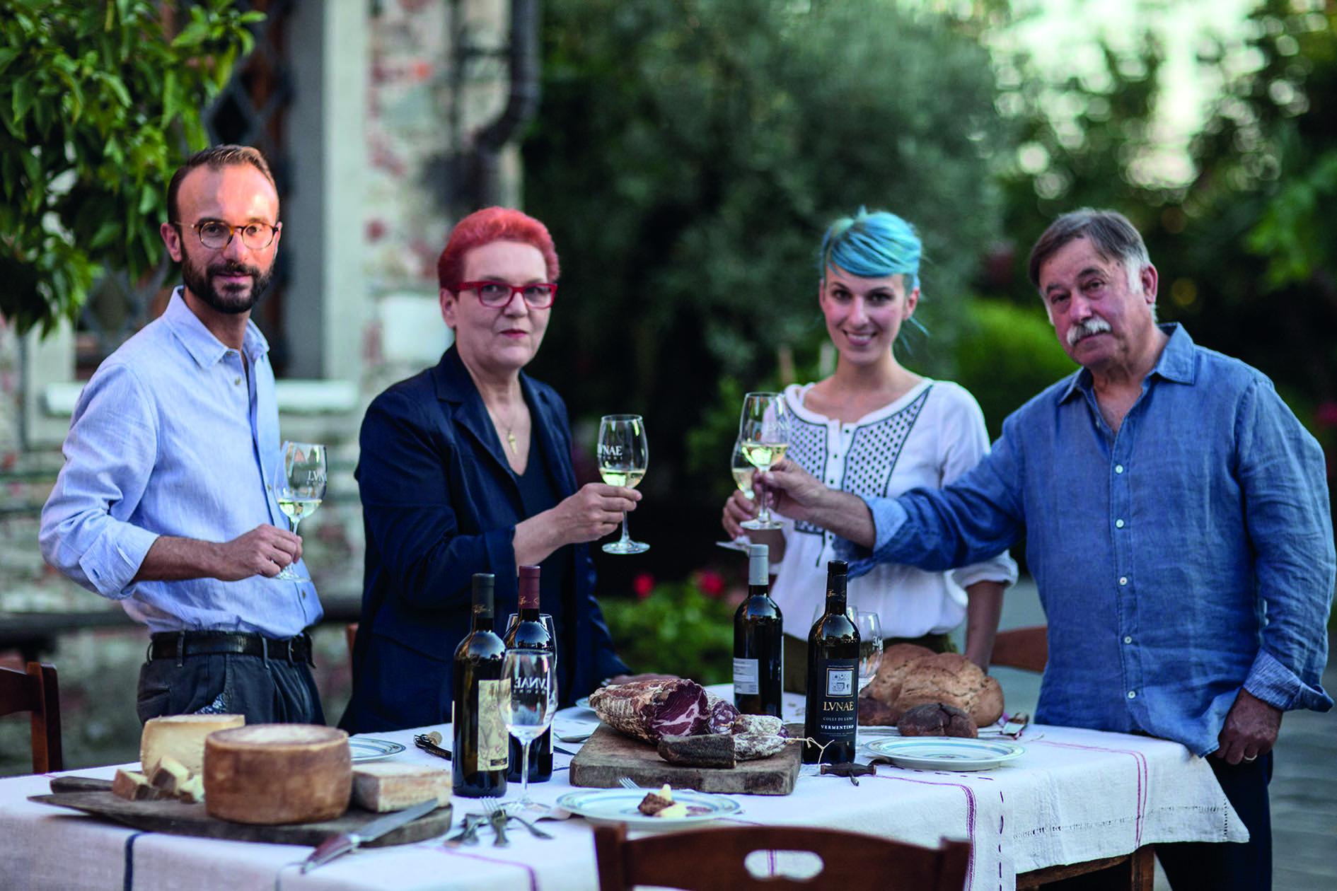 Cantine lunae bosoni bagno alcione forte dei marmi sabato 15 luglio 2017 god save the wine - Bagno alcione forte dei marmi prezzi ...